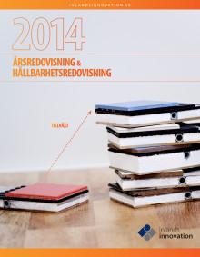 Inlandsinnovations årsredovisning och hållbarhetsredovisning 2014