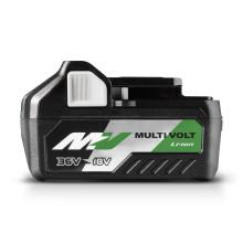 Flexibel batteriplattform som är kompatibel bakåt!