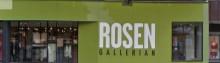 Rosen gallerian i Huskvarna minimerar behovet av fjärrvärme!