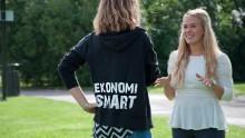 Pressinbjudan: Unga vuxna i Karlshamn får chansen att bli ekonomismarta