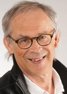 2013 års C S Lewis-pris till Torsten Åhman