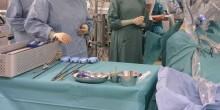 Ablaatiohoito sydänleikkauksen yhteydessä korjaa rytmin