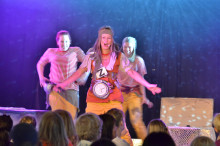 StenaBussen introduseres med lanseringsfest ni steder på Østlandet