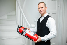 Brannvernforeningens tips til en brannsikker sommer