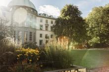 Handelshögskolan är topplacerad bland Sveriges mest internationella lärosäten