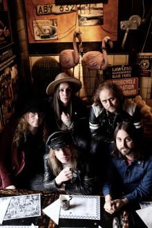 Påfyllning till Åre Sessions – fyra nya namn klara för festivalen