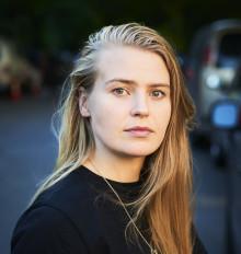 Ragna Ragnarsdóttir is this year's winner of the design award Formex Nova