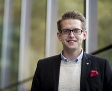 Anders Wall-stipendium till skaparen av Sveriges främsta sommarforskarskola