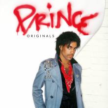 """Prince släpper 14 tidigare outgivna låtar – Nya albumet """"Originals"""" ute 7 juni"""