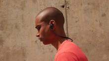 Never on pause: adidas lanserar nya banbrytande hörlurar