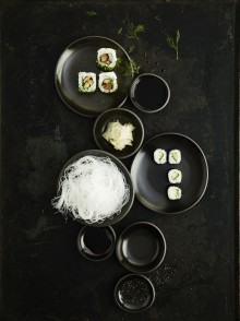 Easy to share - Stylish Bowls by Rosenthal