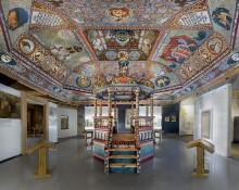 Polska institutet Stockholm: Museet för de polska judarnas historia POLIN i Warszawa invigde sin permanenta utställning i går