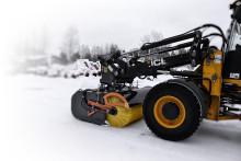 Trejon och Snowek ingår ett strategiskt samarbete – lanserar komplett program av vägunderhållsmaskiner