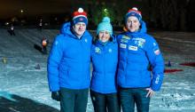 Skiforbundet i samarbeid med Norsk Tipping lanserer «Grasrottrener Langrenn»