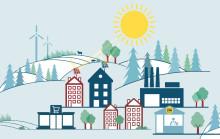 Kraftsamling kring energi i Västra Götaland