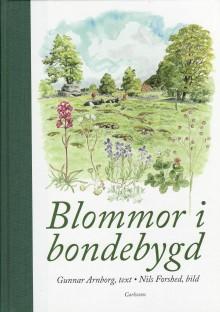 Unik växt- och kulturhistoria! Bokpresentation i Skölvene socken