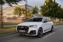 Audi Q7 plugin-hybrid kombinerer rummelighed og raffinement med effektivitet