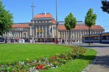 Leipzig peilt für 2017 drei Millionen Übernachtungen an