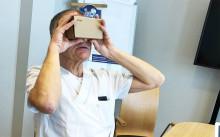 Medarbetare på vårdcentraler utformar e-hälsotjänst tillsammans med myndigheter