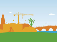 Beslut från stadsbyggnadsnämnden, Karlstads kommun 14 mars