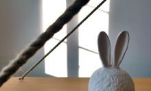 Konstnärsvisningar på Gustavsbergs Konsthall