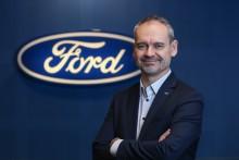 Novým generálním ředitelem českého Fordu byl jmenován Attila Szabo