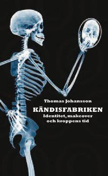 Ny bok: Kändisfabriken