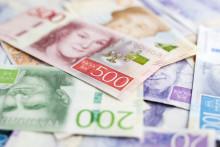 Drygt 1 miljard kronor i krisstöd når Sveriges lantbrukare den 5 juli