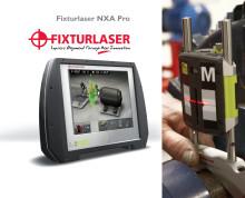 Fixturlaser NXA Pro - a revolution in shaft alignment
