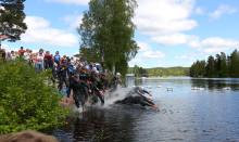 900 triathleter kommer till Vansbro Triathlon