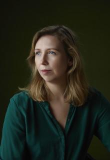 Suksessen fortsetter for debutant Helene Flood