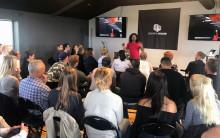 Sveriges största showcase-festival satsar på entreprenörskap - ska bli Sveriges svar på SXSW
