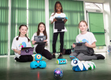 BT helps boost school children's digital skills through its tech factor competition