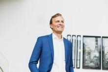 Mikael Friman ny CFO på Ateles