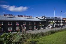 Funäsdalen Berg & Hotell satsar vidare