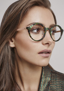 Specsavers och DAY lanserar exklusiv glasögonkollektion. Skandinavisk enkelhet - Vintageelegans - Bohemisk känsla