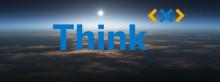 ThinkX – et nordisk C-level event om at tænke nyt med Singularity University og SAP