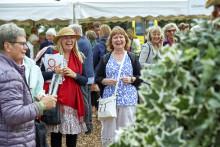 Cph Garden 2017 blev en succes: Haveselskabet siger på gensyn i 2019