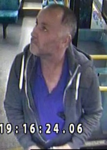 Police appeal following sexual assault on Ealing bus