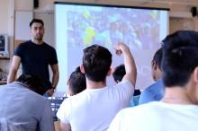 Citi och NyföretagarCentrum ska generera 1200 nya företag bland unga entreprenörer!