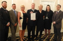 London Midland wins prize for reducing crime and anti-social behaviour