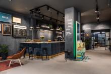 Ny konceptbutik för snus i Lund – Swedish Match femte snusbutik öppnar
