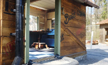 Lek i Huddinges historia – ny lekpark invigs 17 juni