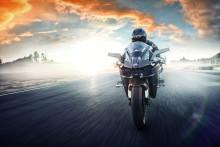 Kawasaki lanserar nya, starkare, Ninja H2