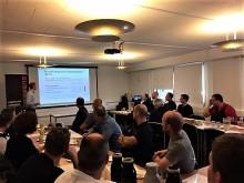 Rebild Kommune løfter sløret for udbudsopgaver i 2018: Dialogmøde med aktører inden for bygge- og anlægsbranchen