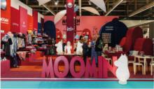Rekordzahlen für Moomin − weltweite Steigerung um 24 %