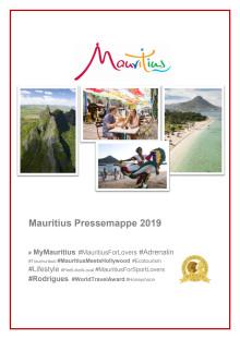 Mauritius Pressemappe 2019