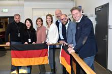 ABAX går inn i Tyskland og åpner sitt niende marked