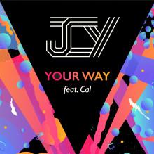"JCY singeldebuterer med ""Your Way"" feat Cal"