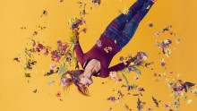Cirkus Cirkörs föreställning Bloom kommer till Borås Stadsteater